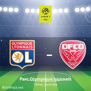 Lyon - Dijon